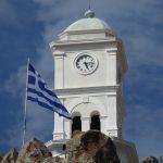 Poros – piccola isola incantevole del Golfo Saronico