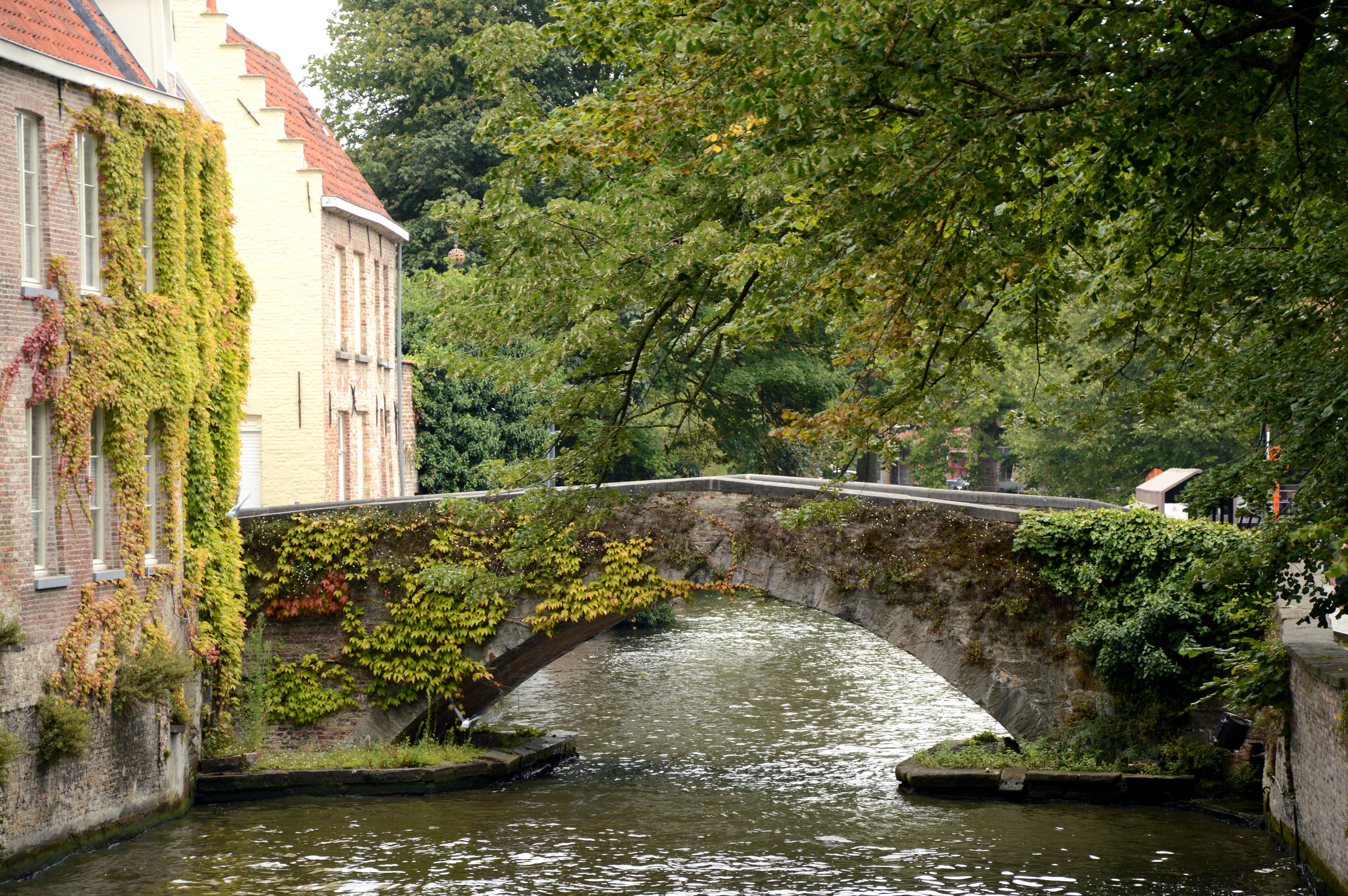 Bruges-Fiandre-Belgio