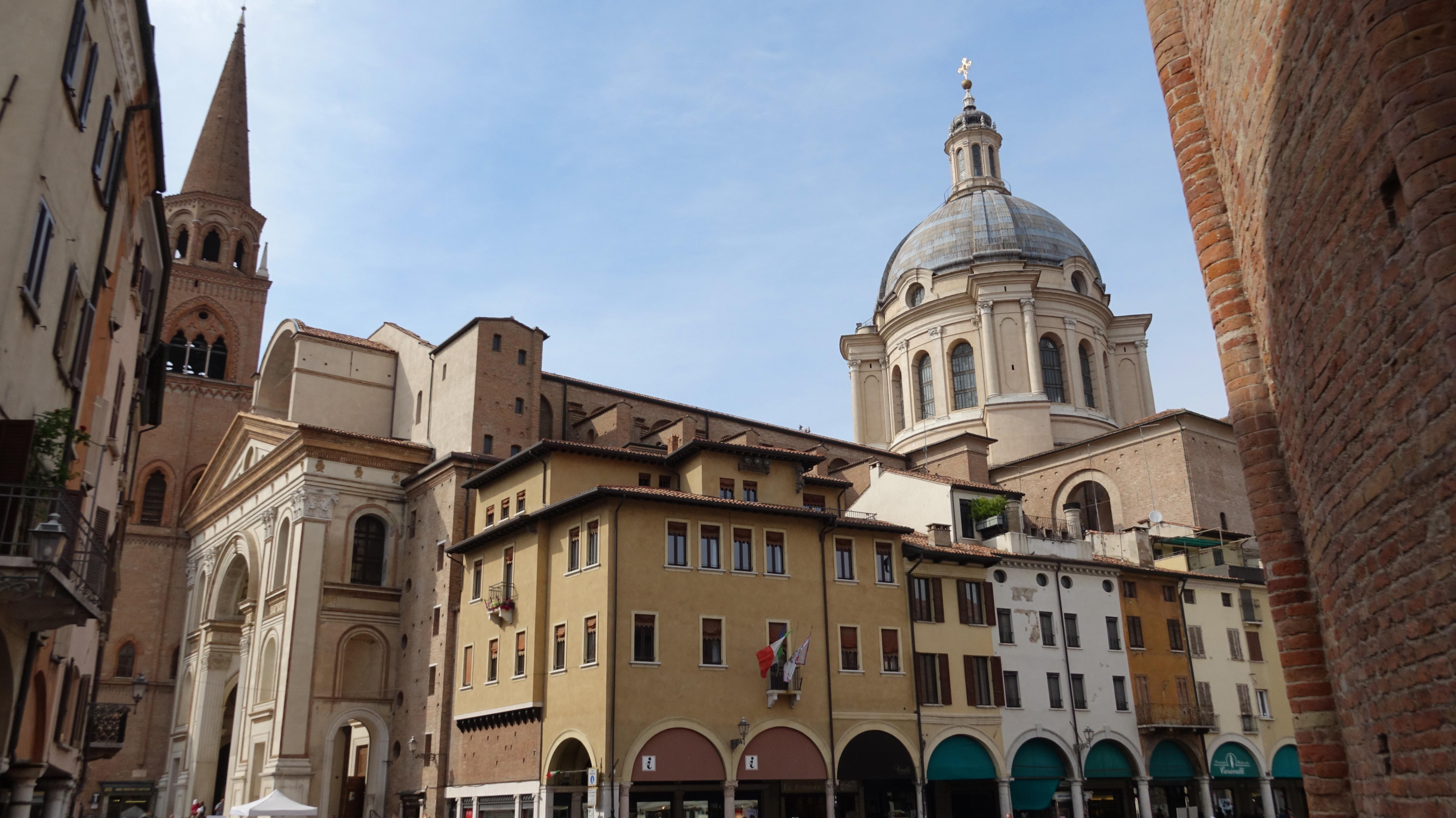 Mantova-Mincio-Lombardia-Gonzaga