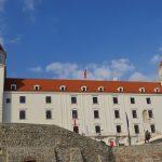 Bratislava – Capitale della nuova Repubblica Slovacca