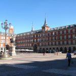 Madrid – La Capitale spagnola che si lascia scoprire lentamente.