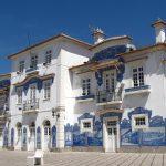 Aveiro – La Venezia del Portogallo