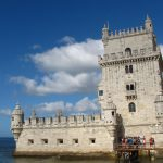 Lisbona-Una delle città più belle al mondo. Lo specchio della cultura portoghese.