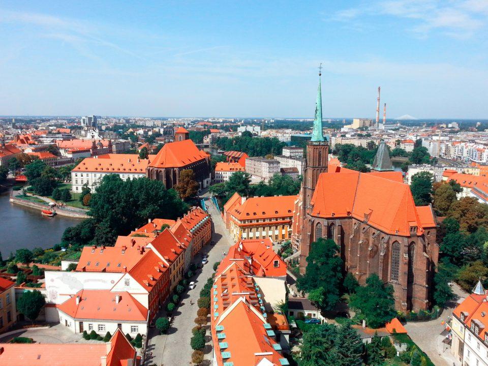 breslavia, wroclaw, polonia