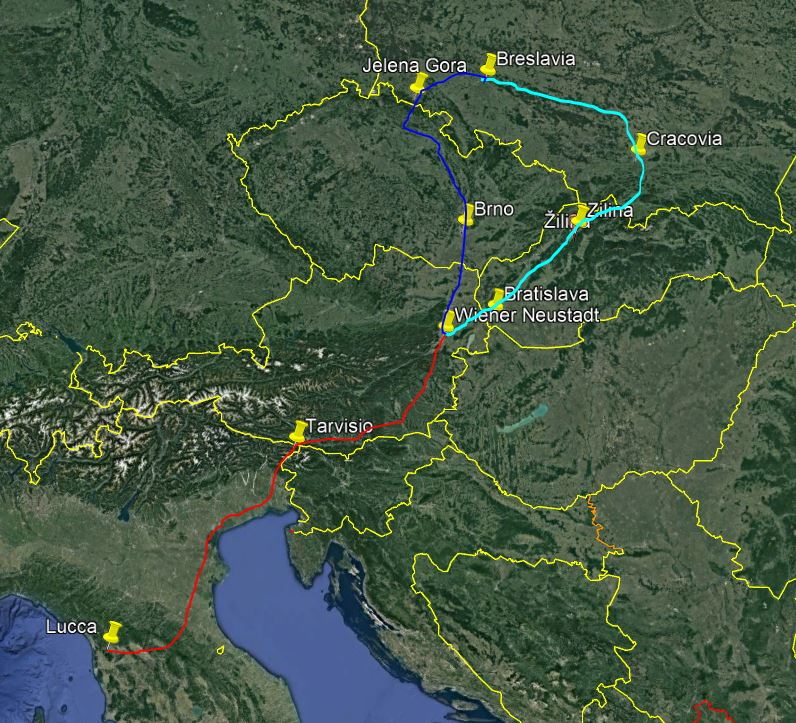 breslavia, wroclaw, polonia, slesia, europa