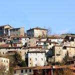 Ghivizzano – Antico borgo della media valle del Serchio