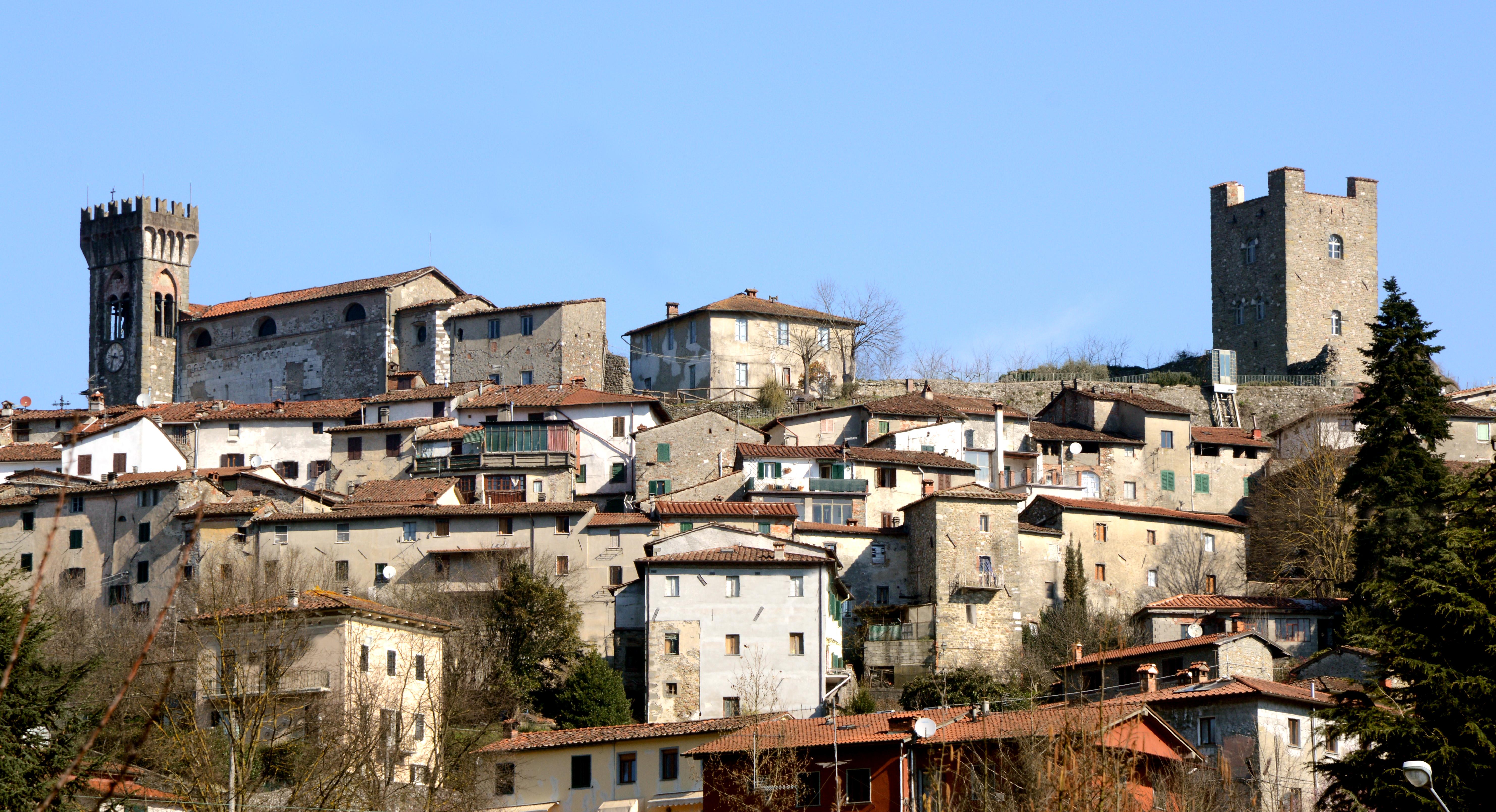 ghivizzano, lucca,toscana, castelli, borghi, italia