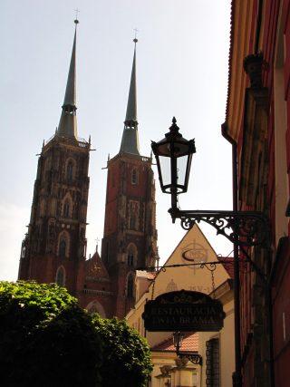 breslavia, europa,wroclaw, slesia