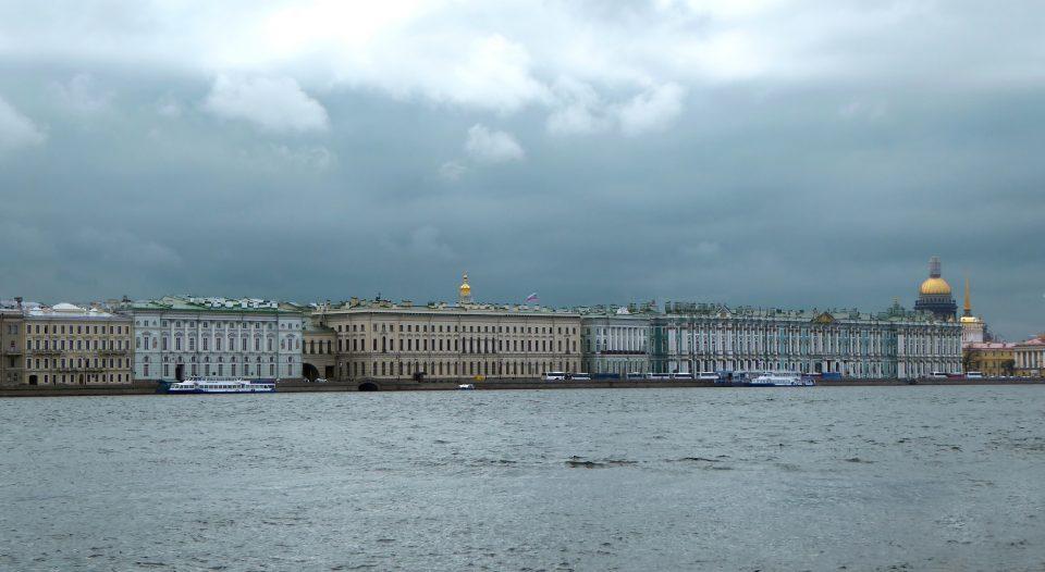san pietroburgo-russia-neva-zar