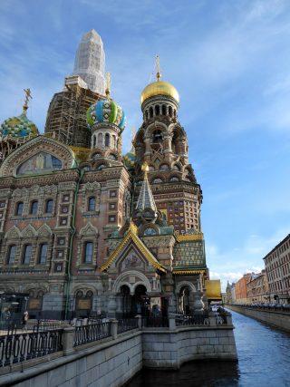 san pietroburgo-russia-chiese sovietiche