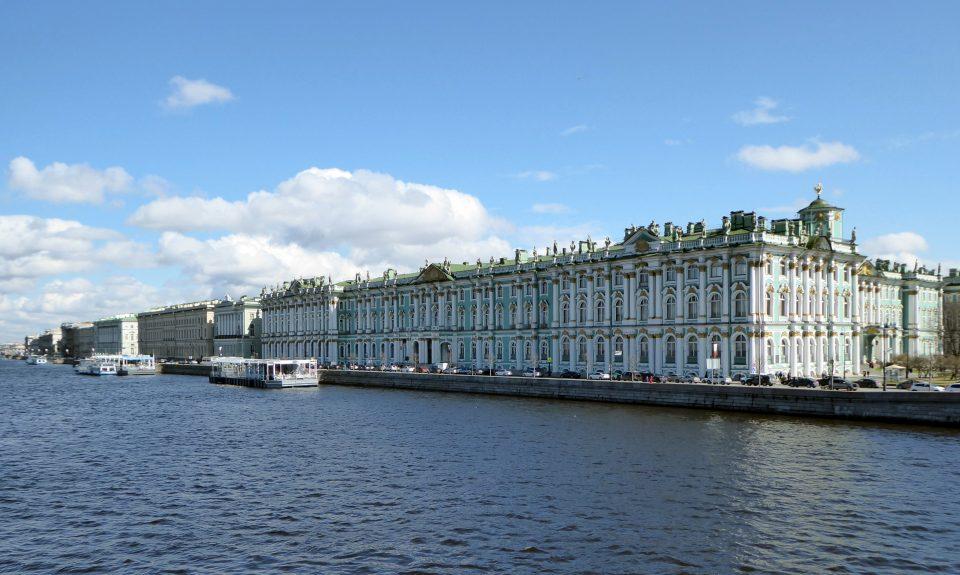san pietroburgo-russia