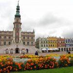 """Zamosc – Polonia sudorientale. La """"Città Ideale""""…la Padova Polacca."""