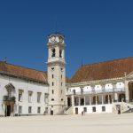 Coimbra – La città cantata anche da Amalia Rodrigues