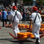 Alkmaar – La città  del  Formaggio