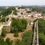 Obidos – Antico borgo dell'Estremadura portoghese