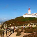 Cabo da Roca e Sintra – Due particolari mete portoghesi imperdibili