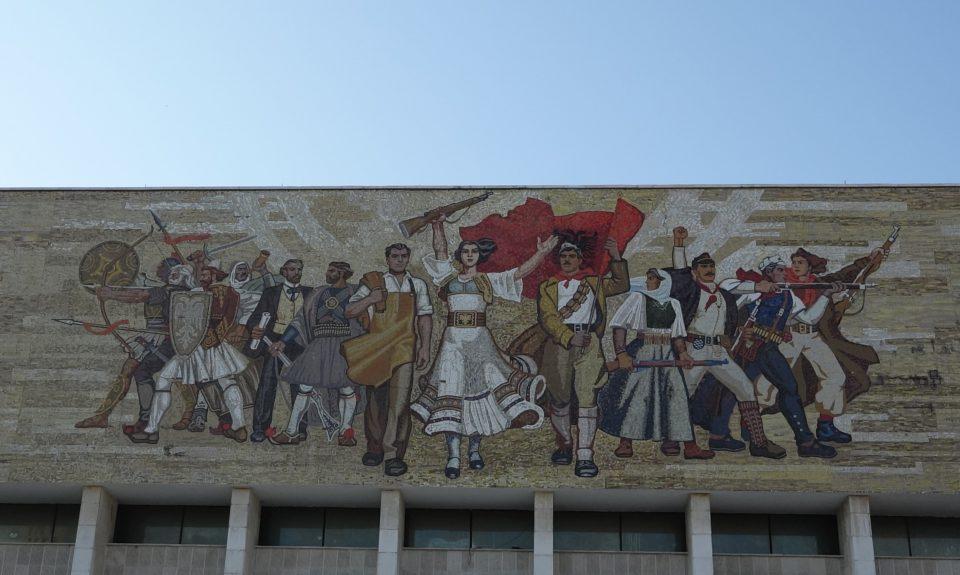 tirana, albania, balcani, tiranas