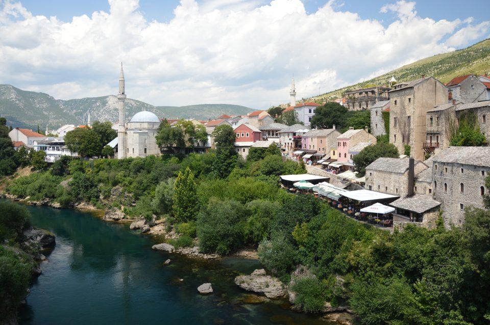 mostar,Kujundziluk,bosnia,erzegovina,balcani,neretva