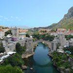 Mostar – Un giorno in Oriente