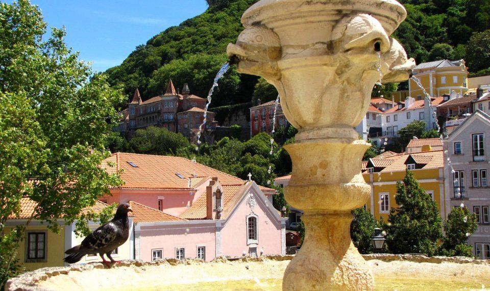 sinttra, vila velha, portogallo, sierra de sintra