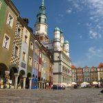 Poznan – Una favola di  altri tempi