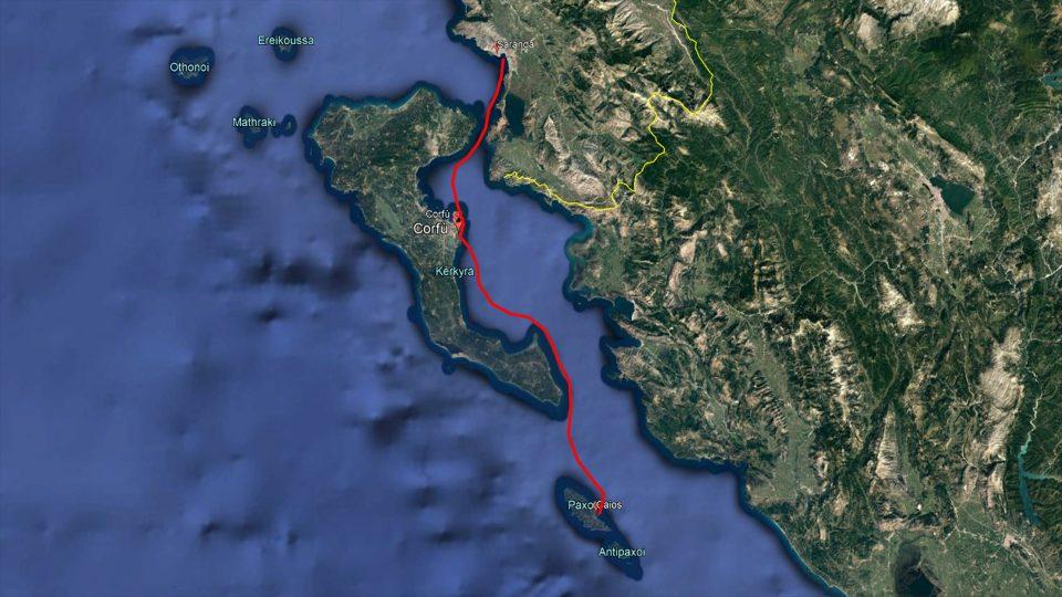 paxos.grecia,eptaneso,gaios