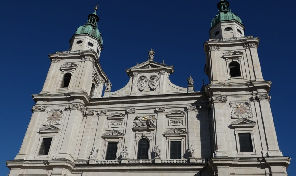 salzburg,salisburgo,austria