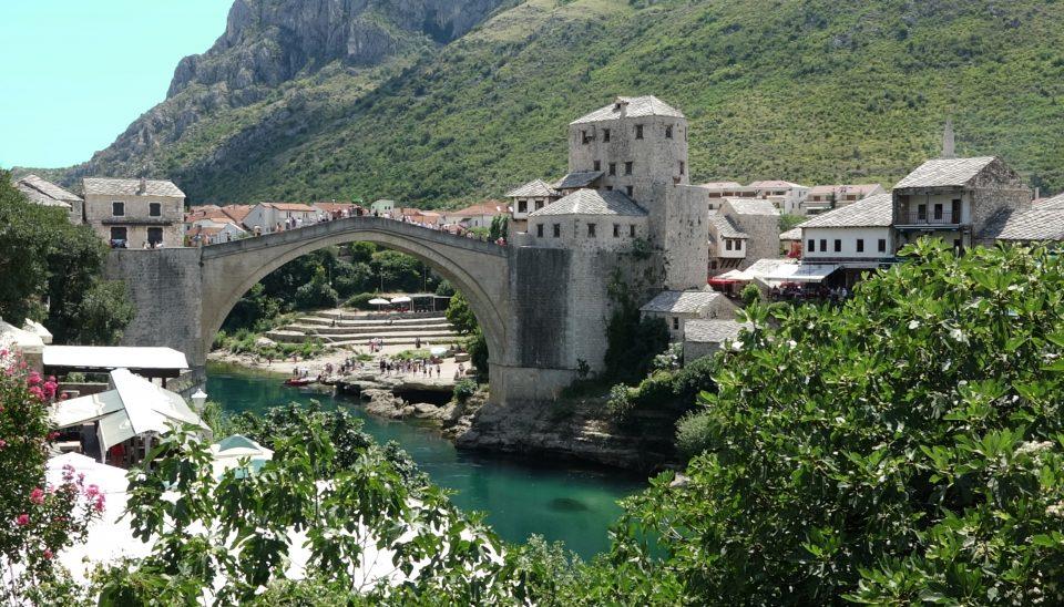 stari most, mostar, neretva, balcani, bosnia,erzegovina