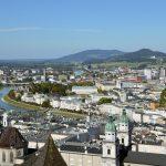Salislburgo – Da città del Sale a città della Musica