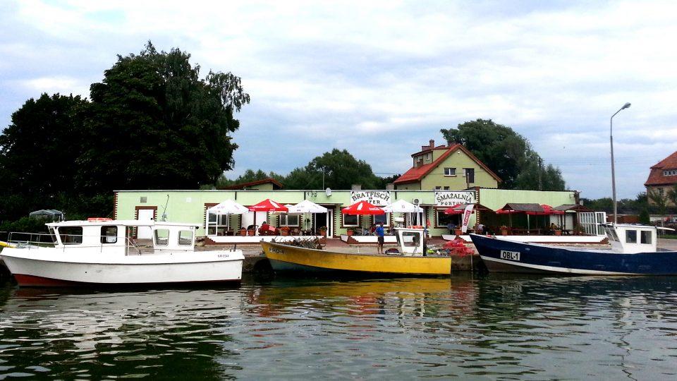 frombork, warmia, copernico, polonia