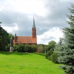 Frombork – La città di Niccolò Copernico