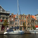 Haarlem – Capoluogo dell'Olanda Settentrionale