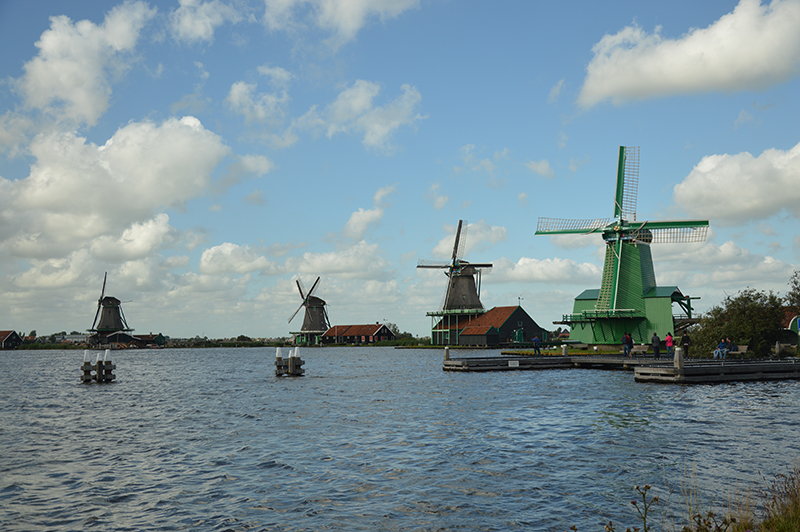 haarlem,olanda,holland,nederland