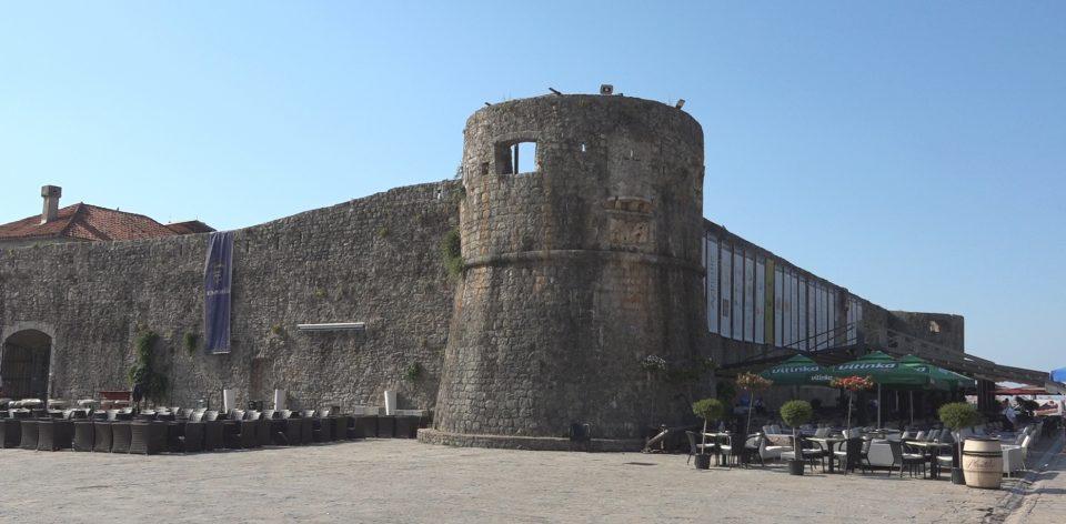 budva, montenegro, balcani