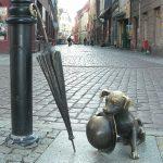Torun – La città natale di Copernico