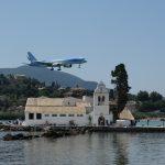 Corfù – Isola bella e affascinante come il suo omonimo capoluogo