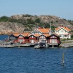 Fjällbacka – Un fiabesco villaggio nella costa occidentale della Svezia