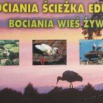 Zywkowo – La Capitale delle Cicogne