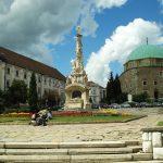 Pécs – Capitale Europea della Cultura 2010