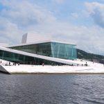 Oslo – Una ricca Capitale di un ricco Stato