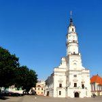 Kaunas – Il volto autentico della Lituania