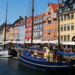 Copenaghen – La Città della Sirenetta