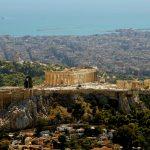 Atene – La Metropoli più orientale d'Europa