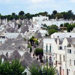 Alberobello – La Capitale dei Trulli