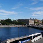 Stoccolma – La maggiore città della Scandinavia.