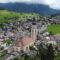 Castelrotto - Un'opera d'arte delle Dolomiti