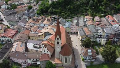 Chiesa di Sant'Andrea - Chiusa
