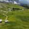 Val Gardena - La più bella valle del mondo